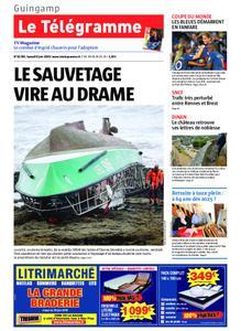 Le Télégramme Guingamp – 08 juin 2019