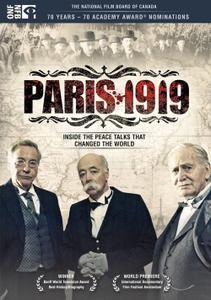 NFB - Paris 1919 (2008)