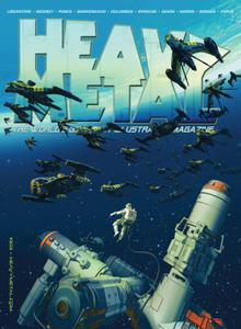 Heavy Metal 303 (2021) (2 covers) (Digital) (Mephisto-Empire