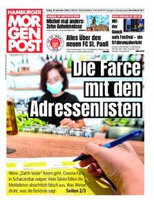 Hamburger Morgenpost – 18. September 2020