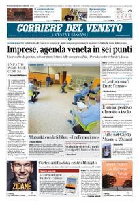 Corriere del Veneto Vicenza e Bassano – 18 giugno 2020