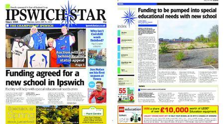 Ipswich Star – April 04, 2019