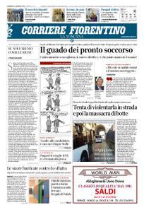 Corriere Fiorentino La Toscana – 12 gennaio 2020