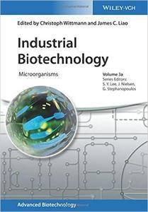 Industrial Biotechnology: Microorganisms [Repost]