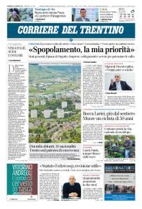Corriere del Trentino – 09 giugno 2019