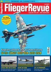 FliegerRevue – November 2021