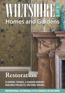 Wiltshire Life - Homes and Garden Supplement May 2018