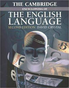 The Cambridge Encyclopedia of the English Language (Repost)