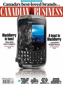 Canadian Business - June 2011