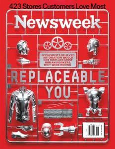 Newsweek USA - November 30, 2018