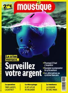 Moustique Magazine – 16 novembre 2019