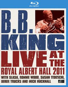 B.B. King: Live at the Royal Albert Hall (2011) [BDRip 1080p]