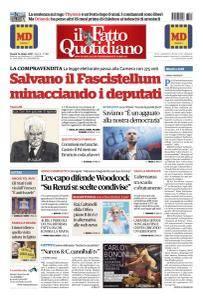 Il Fatto Quotidiano - 13 Ottobre 2017