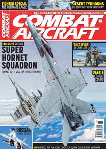 Combat Aircraft - June 2019