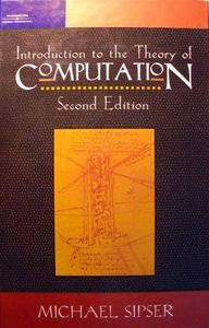 Michael Sipser, «Introduction to the theory of computation», 2nd Edition