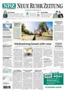 NRZ Neue Ruhr Zeitung Essen-Postausgabe - 30. August 2018