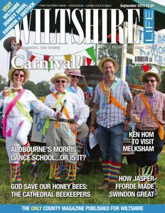 Wiltshire Life - September 2015
