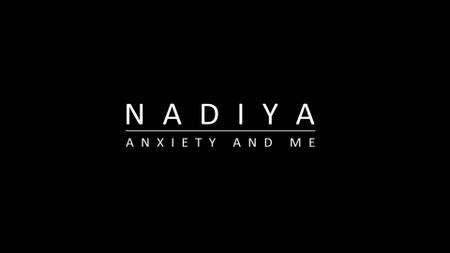 BBC - Nadiya: Anxiety and Me (2019)