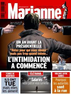 Marianne - 5 Mars 2021