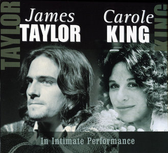 James Taylor, Carole King - In Intimate Performance (2013) [Unofficial Release]
