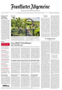 Frankfurter Allgemeine Zeitung F.A.Z. mit Rhein-Main Zeitung - 17. Mai 2019