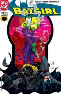 Batgirl 015 2001 Digital