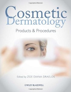 Cosmetic Dermatology: Products and Procedures (repost)