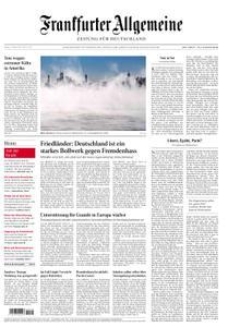 Frankfurter Allgemeine Zeitung F.A.Z. - 01. Februar 2019
