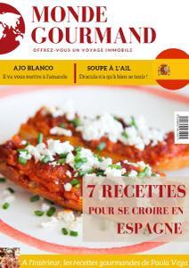 Monde Gourmand - N°14 2020