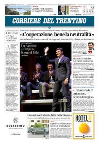 Corriere del Trentino – 13 ottobre 2018