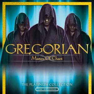 Gregorian - Masters of Chant: The Platinum Collection (2017)