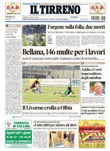 Il Tirreno Livorno - 8 Aprile 2018