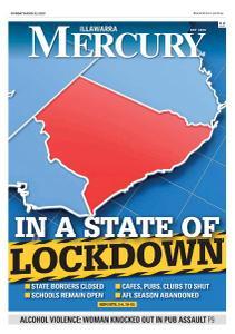Illawarra Mercury - March 23, 2020