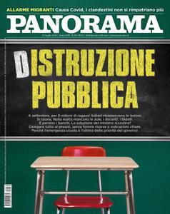 Panorama Italia – 22 luglio 2020