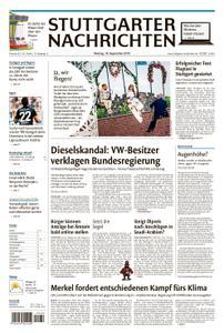 Stuttgarter Nachrichten Strohgäu-Extra - 16. September 2019