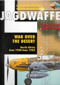 """Eric Mombeek, """"Jagdwaffe: Barbarossa. The Invasion of Russia June - December 1941"""", Volume Three Section 3"""