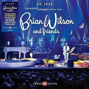 Brian Wilson And Friends - A Sound Stage Special Event (2016)