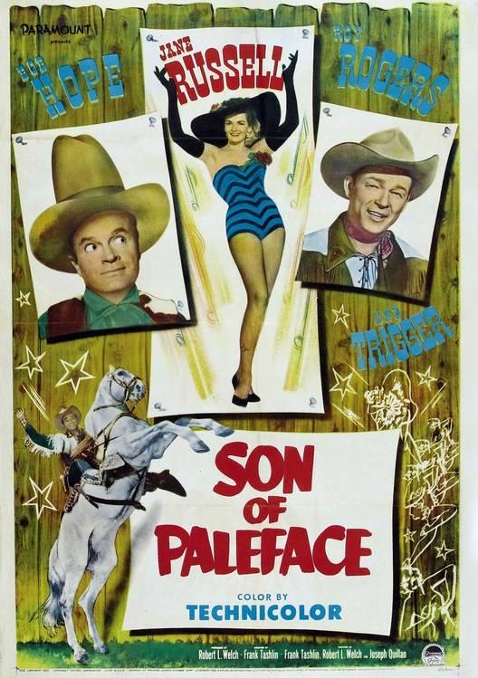 Son of Paleface (1952)