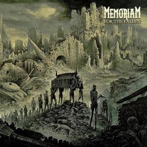 Memoriam - For The Fallen (2017) [Digipak]
