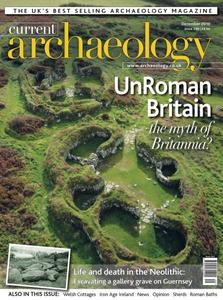 Current Archaeology - Issue 249
