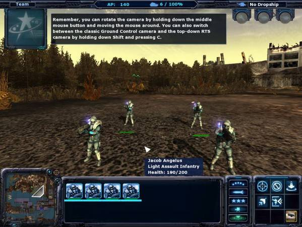 Ground Control 2: Operation Exodus Special Edition (2004)