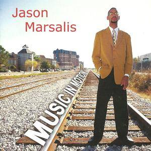 Jason Marsalis - Music In Motion (2000)