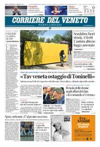 Corriere del Veneto Padova e Rovigo – 18 maggio 2019