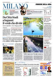 Corriere della Sera Milano – 05 dicembre 2019