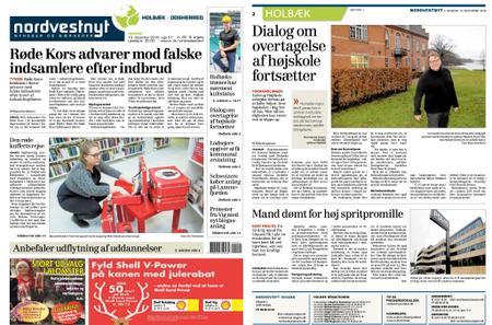Nordvestnyt Holbæk Odsherred – 19. december 2018