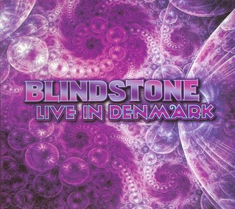 Blindstone - Live In Denmark (2015) RE-UP