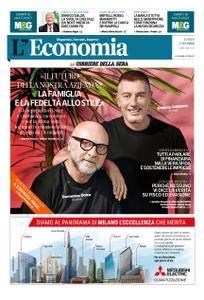 Corriere della Sera L'Economia – 07 ottobre 2019