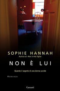 Sophie Hannah - Non è lui