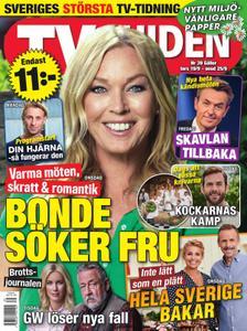 TV-Guiden – 17 september 2019