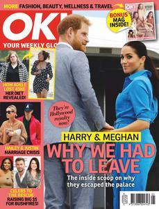 OK! Magazine Australia - January 27, 2020